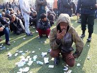 معتادان تهرانی روزی «یک تُن» مواد میکشند!