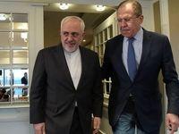 لاوروف: روسیه به ایران در مبارزه با کرونا کمک میکند
