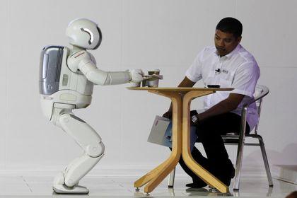 نگاهی به نسل جدیدی از تکنولوژی رباتیک! +تصاویر