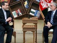 عراقچی: ایران از مردمسالاری در افغانستان حمایت میکند
