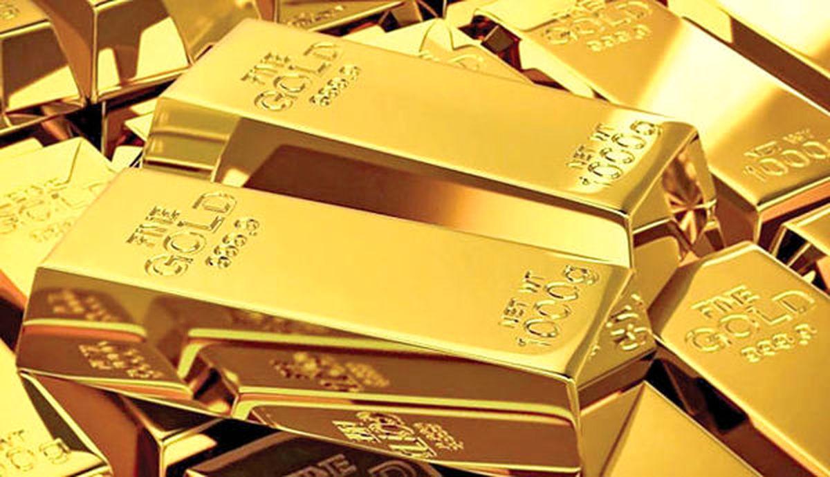 طلا در انتهای ۲۰۲۰ میدرخشد؟