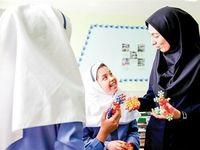 ۷۰۰ هزار تومان؛ افزایش حقوق فرهنگیان در طرح معلم تمام وقت