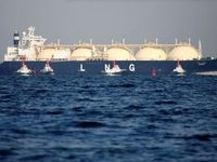 سهم ایران از بازار گاز ترکیه