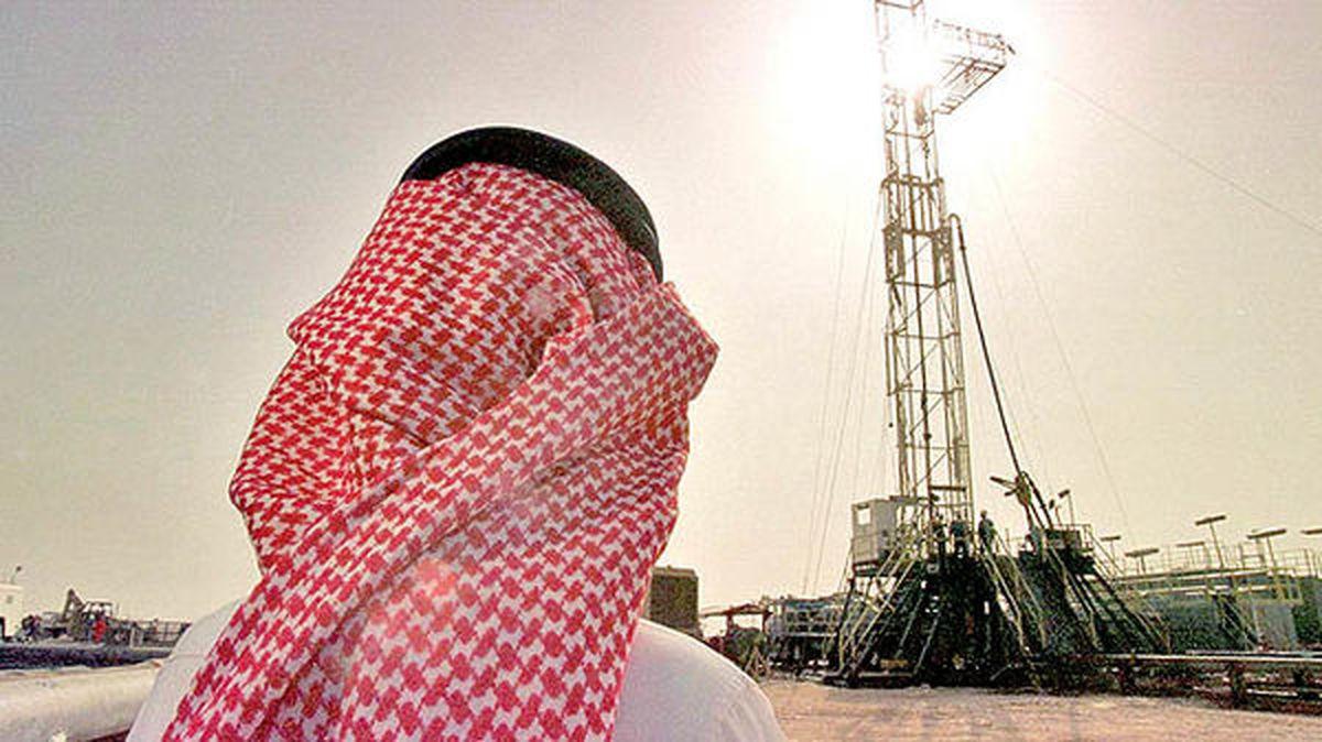 سود شرکت نفتی آرامکو عربستان نصف شد