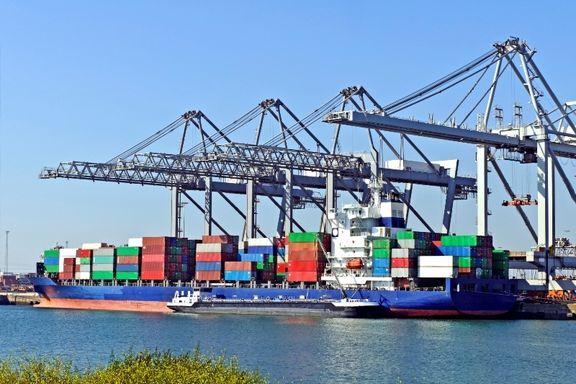 1.9 میلیارد دلار؛ واردات ایران از کره جنوبی