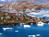 واکنش دانمارک به خرید گرینلند توسط ترامپ +فیلم