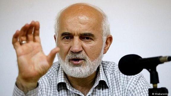 توکلی: فساد دارد ریشه انقلاب را میسوزاند