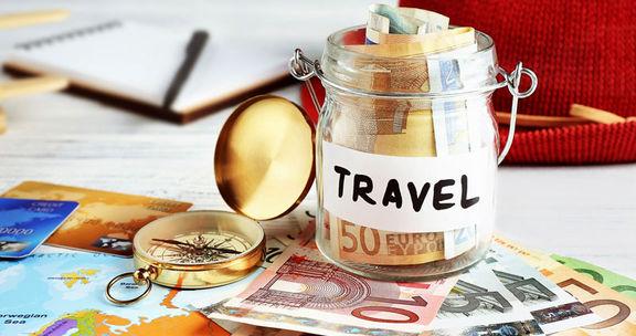 ارز مسافرتی در کانال 14 هزار تومان