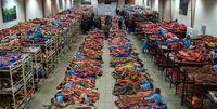 اسکان روزانه ۲هزار کارتن خواب در گرمخانههای پایتخت