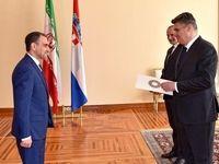 رییس جمهوری کرواسی: ایران نه مشکل، بلکه قربانی کرونا است