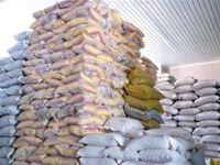 ایران ۶۰هزار تن برنج از هند خریداری میکند