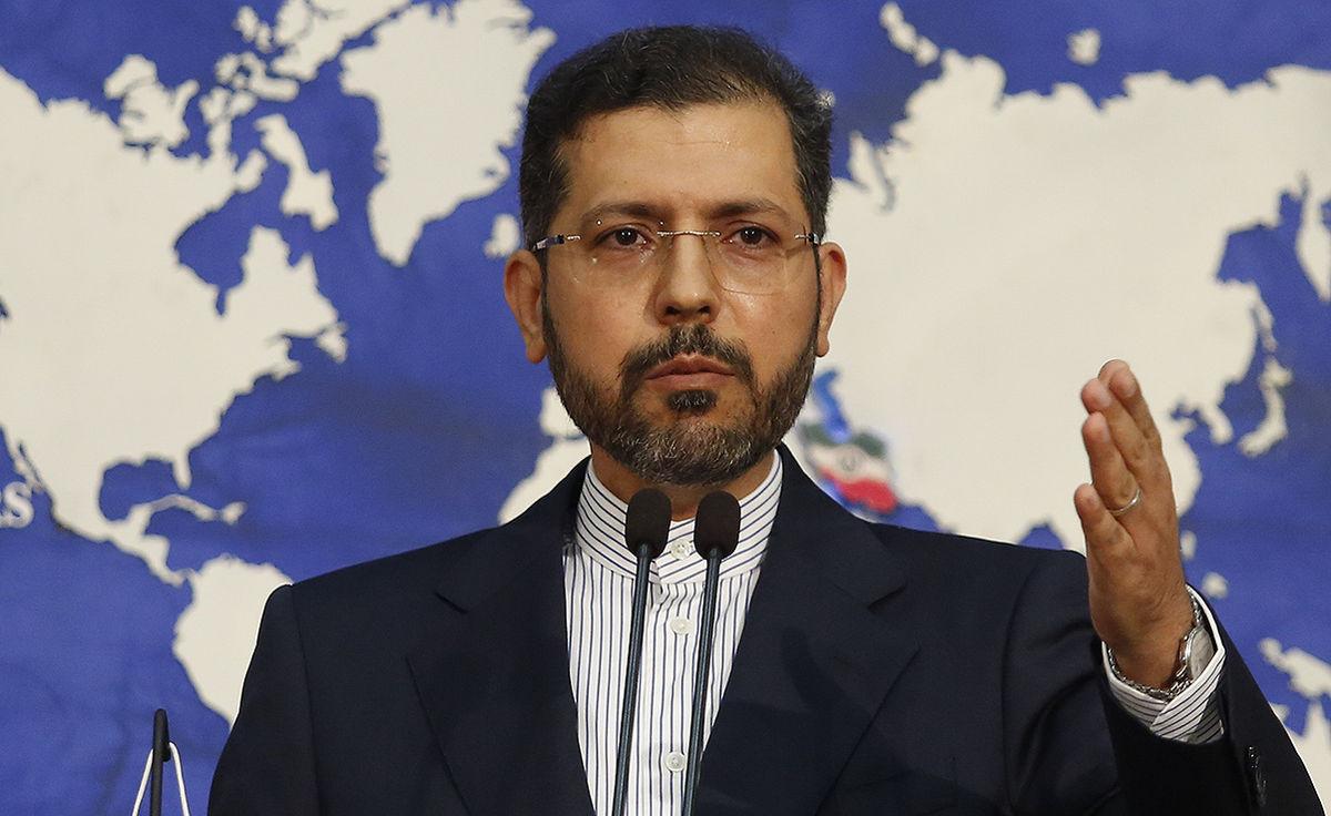 بین ایران و آمریکا مذاکرهای نبوده، نیست و نخواهد بود