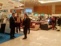 پیشنهاد شهردار عشق آباد برای ارایه فضای تجاری به ایران