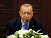اردوغان درباره نامه بیادبانه ترامپ توضیحاتی ارائه داد