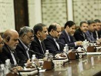 توسعه مناسبات اقتصادی تهران و بغداد نیازمند سند جامع همکاریهای اقتصادی است/ ایران آمادگی دارد در بازسازی عراق مشارکت جدیتر داشته باشد