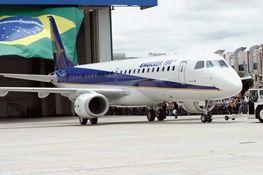 هواپیماهای برزیلی و ایتالیایی در صف فروش به ایران