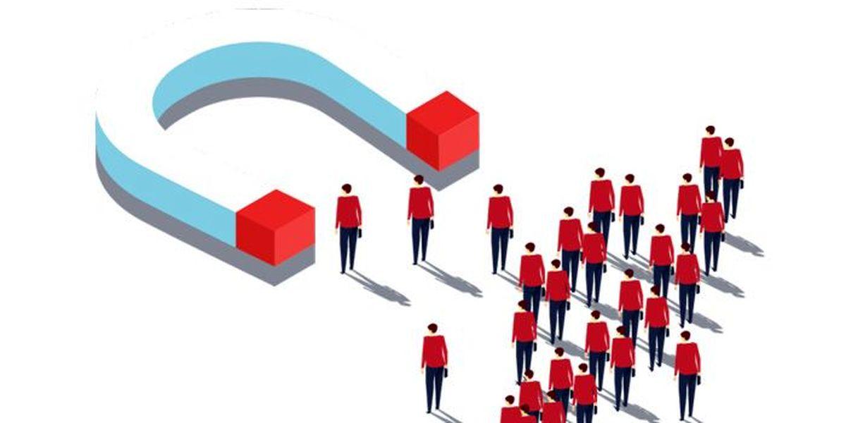 تأثیر لوگو در افزایش فروش محصولات یا خدمات