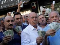 تلافی یک میلیارد دلاری ترکها برای آمریکا
