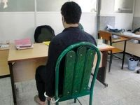 آزادی جوانی که در 17سالگی به قتل متهم شد