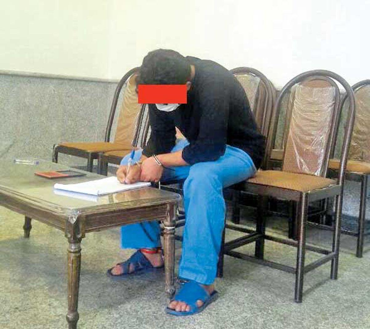 ردپای دختر جوان در سرقت میلیاردی از مرد داروساز