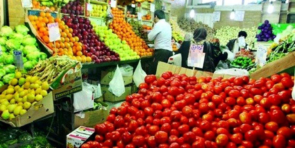 اختلاف ۴۰درصدی قیمت میوه در مغازهها با میادین