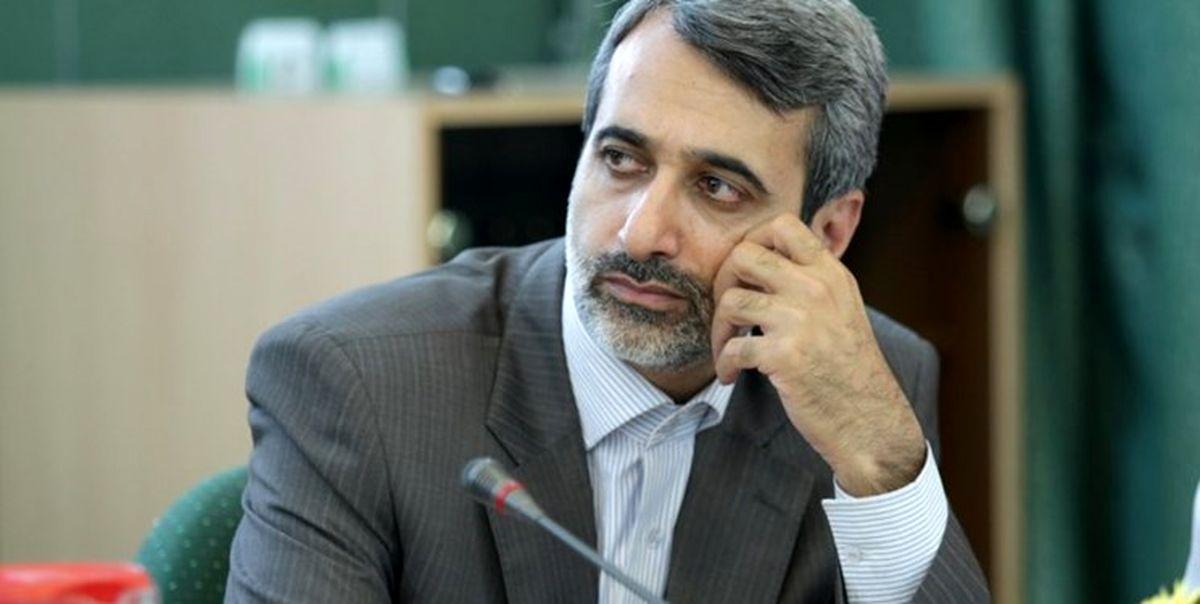 خبرنگاران نباید بین اختلافات وزارت راه و فرهنگ مظلوم واقع شوند
