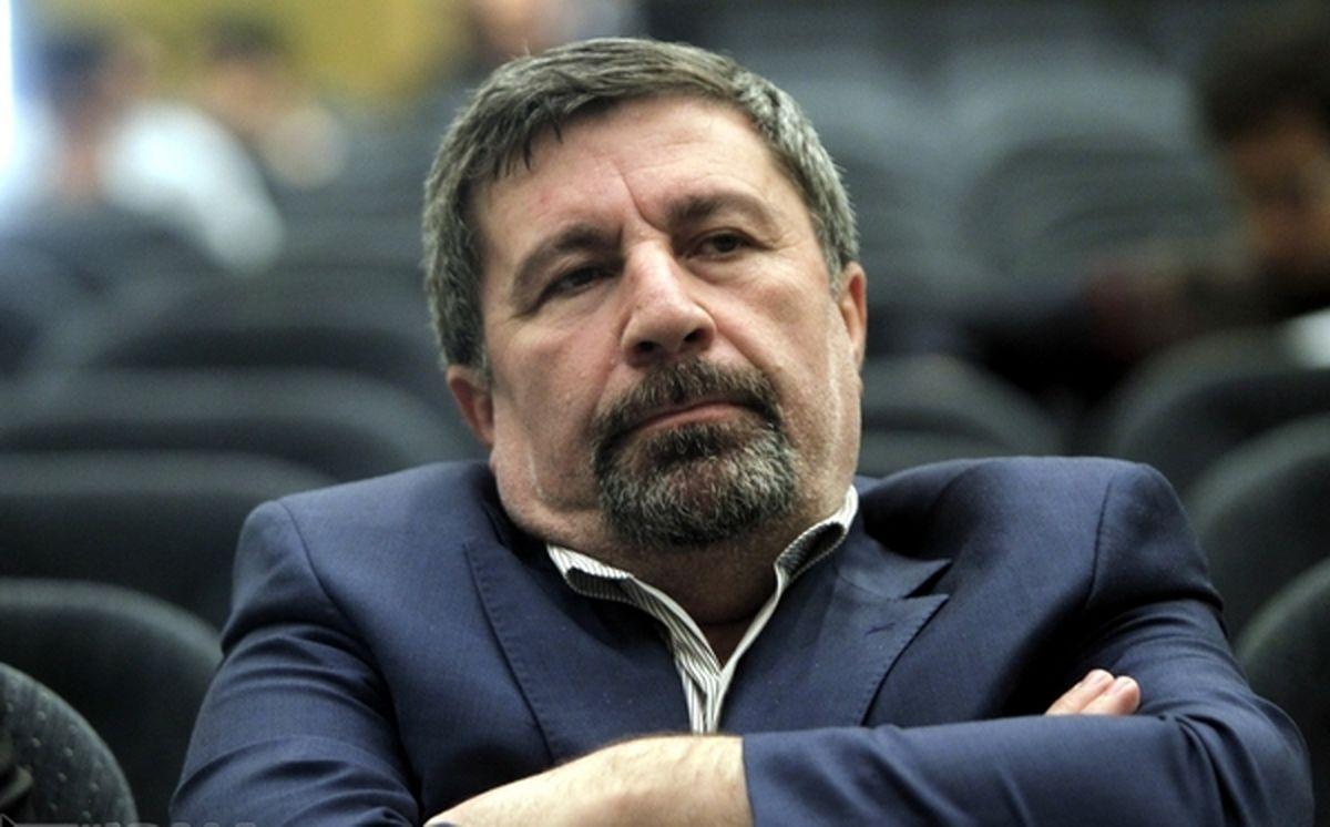 نماینده مردم تهران:جهانگیری به احتمال زیاد از دولت میرود