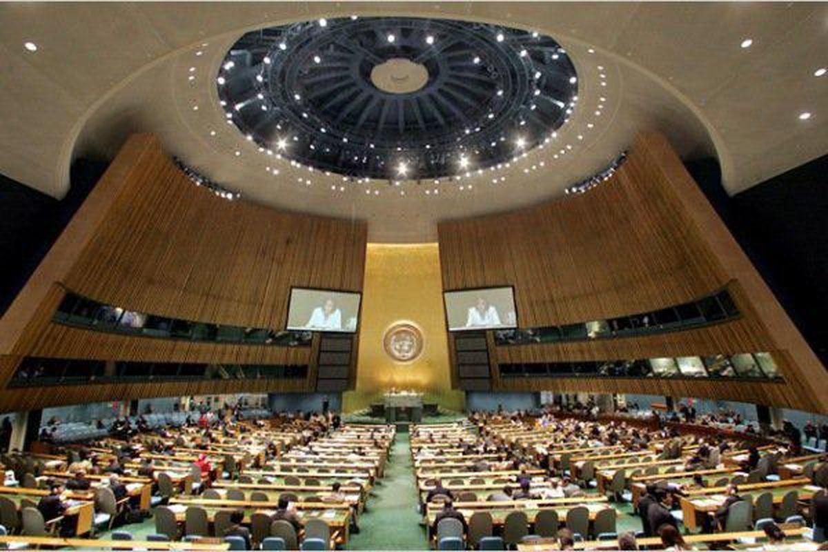 سازمان ملل خواستار همکاری جهانی برای مقابله با کرونا شد