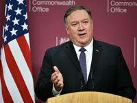 پامپئو: به روابط مستحکم با انگلیس ادامه میدهیم