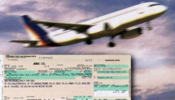 تاثیر کاهش قیمت دلار بر بلیت هواپیما چیست؟