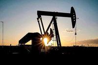 مازاد موجودی های نفت از بین رفت
