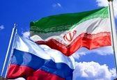 در جبهه اقتصادی با ایران محور مقاومت تشکیل میدهیم