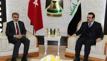7سال زندانی برای وزیر سابق تجارت عراق