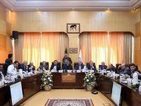 گفتوشنودهای اردکانیان در کمیسیون انرژی/ وزیر نیرو، مقصران را معرفی کند