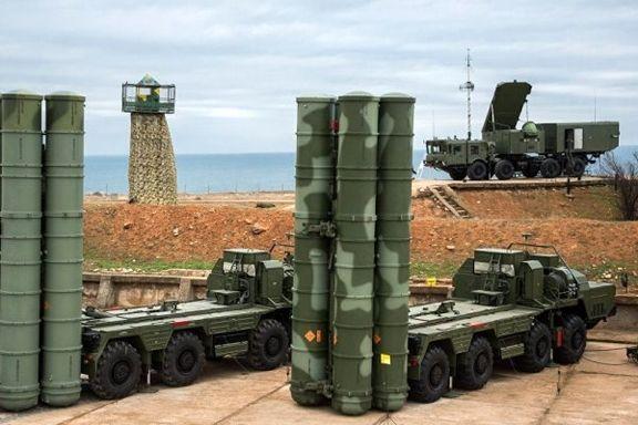 نگرانی واشنگتن از تصمیم آنکارا برای خرید «اس-۴۰۰» روسیه