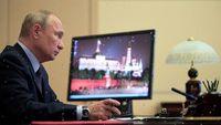 حقههای پوتین دیگر قدرت سابق را ندارد