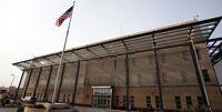 سفارت آمریکا در بغداد تخلیه ساختمانش را تکذیب کرد