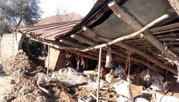 خسارت سیل مازندران 13400میلیارد ریال برآورد شد/ افت فشار گاز در قائمشهر ادامه دارد