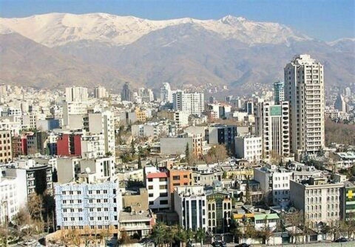 قیمتها در بازار مسکن تهران خیال پایین آمدن ندارد