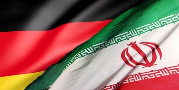 آلمان اینگونه تحریم های ایران را به چالش کشید