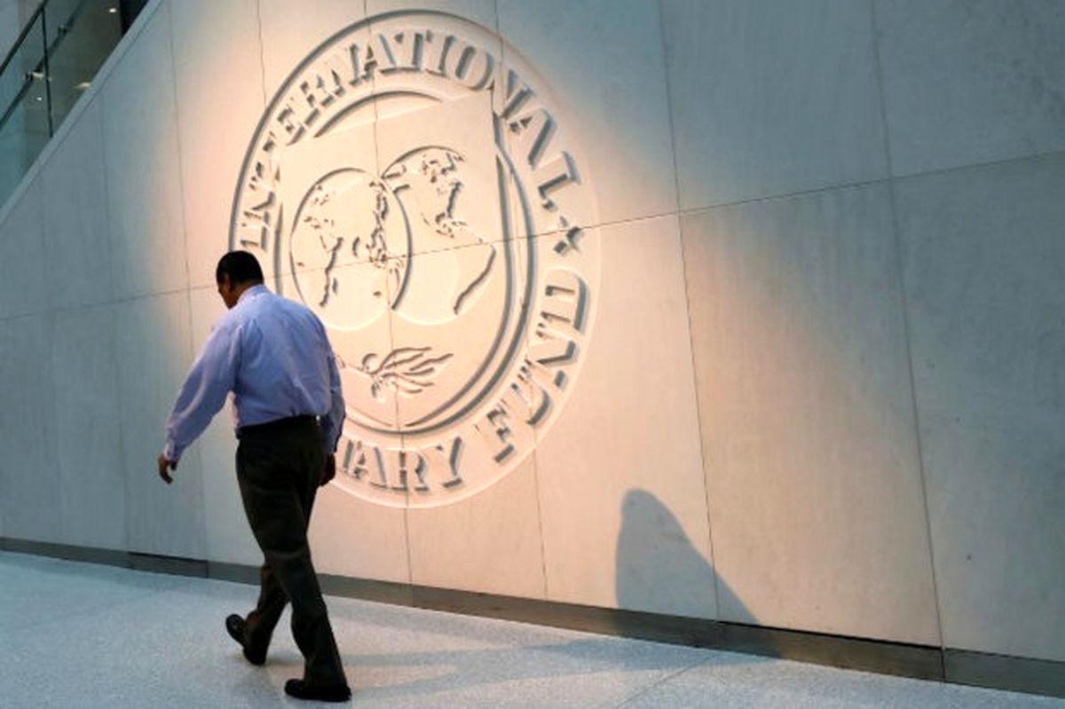 پیشنهاد ۵۰میلیارد دلاری صندوق بین المللی پول برای مهار کرونا