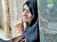 هیچکس برای سالمندی آماده نیست