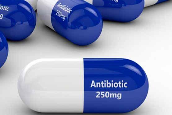 آنتی بیوتیکها خطر ابتلا به سرطان روده را افزایش میدهند