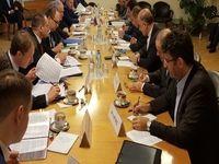 نشست مشترک گمرک ایران و روسیه برای تسهیل تجارت