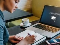 کاهش رشد اقتصاد جهان با تداوم آموزش آنلاین