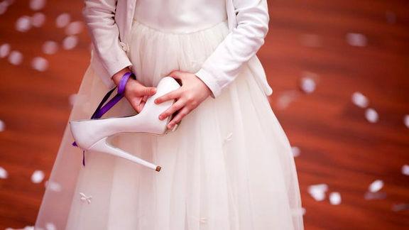 قانون حداقل سن ازدواج در راه صحن علنی