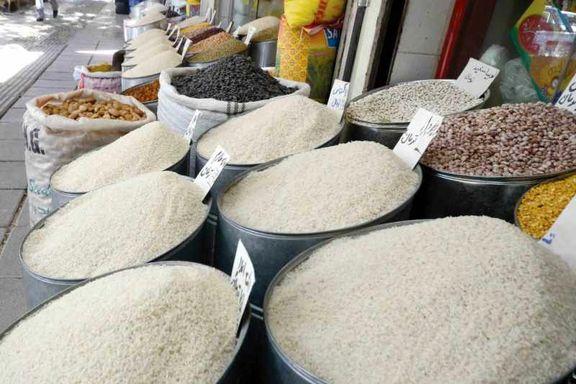 برنج ایرانی گران شد خارجی ارزان!