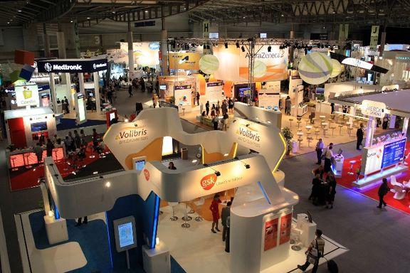 دولت نصف ارز شرکت در نمایشگاههای بینالمللی را میپردازد