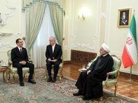 روحانی: تحریمهای غیرقانونی، اعمال فشار و توطئه آمریکا علیه دولتها و ملتها جنایت علیه بشریت است/ ایستادگی ملتهای مقاوم، آمریکا را پشیمان خواهد کرد