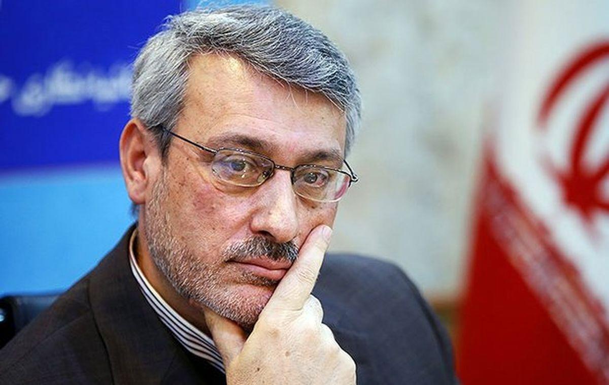 واکنش بعیدی نژاد به لغو پروازهای بریتیش ایرویز به تهران